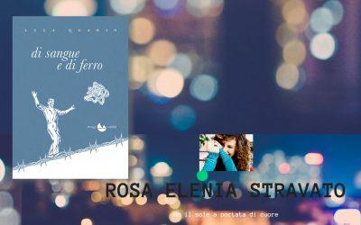 DI SANGUE E DI FERRO – recensione di Rosa Elenia Stravato