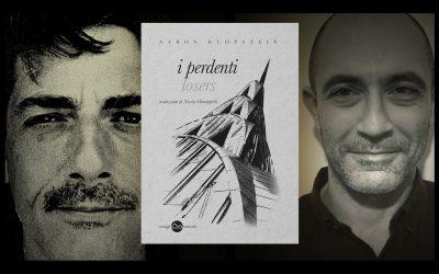 Nicola Manuppelli scopre e traduce Aaron Klopstein – intervista e nota del traduttore che accompagna il romanzo!