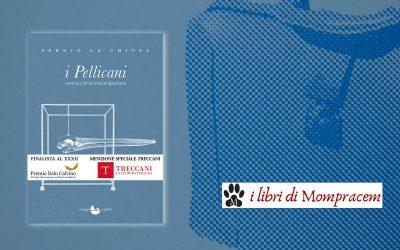 I PELLICANI – recensione di Mauro Bonciani su I libri di Mompracem