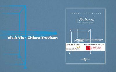 I PELLICANI – #nonrecensione di Vis à Vis Chiara Trevisan