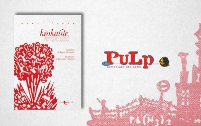 Krakatite – recensione di Marco Petrelli su Pulp