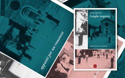 LANGHE INQUIETE – citazione di Enrica Torchio su Un libro a colazione