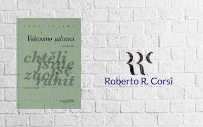 Volevamo salvarci – recensione di Roberto R. Corsi