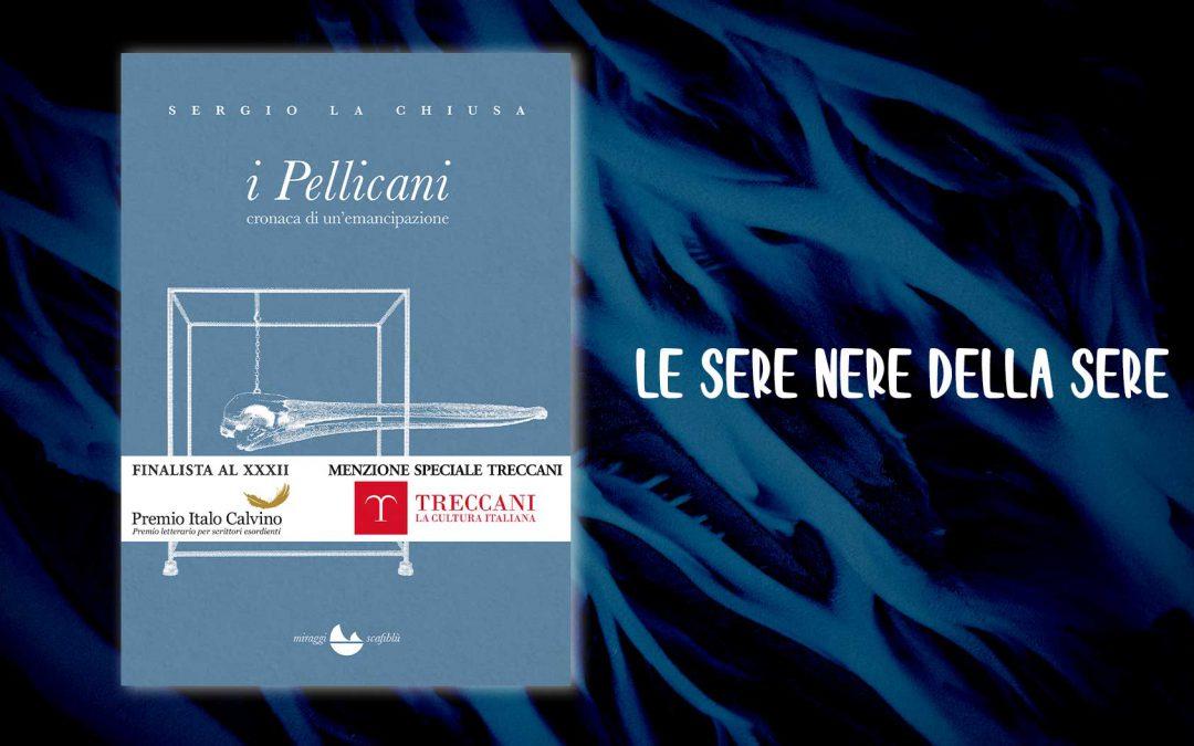 I Pellicani – recensione di lesenedelase sul blog Le sere nere della Sere