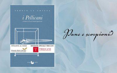 I Pellicani – recensione di Giuseppe Di Matteo su Pane e scorpioni