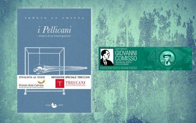 I Pellicani – recensione di Giorgia Gatti su Premio Comisso
