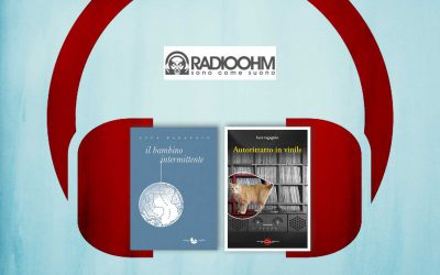 Luca Ragagnin ed Enrico Remmert nel programma Rumori su RadioOhm