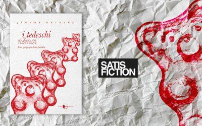 I tedeschi – recensione di Antonello Saiz su Satisfiction