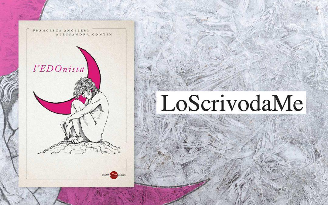 L'EDOnista – recensione di Anna Cavestri su LoScrivodaMe