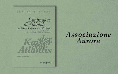 L'imperatore di Atlantide – recensione di Francesco Subiaco