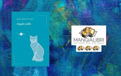 Angolo nullo – recensione di Antonella Lucchini su Mangialibri